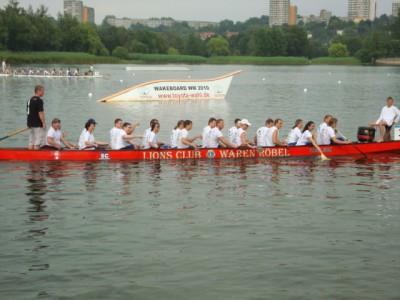 Škoda Drachenboot