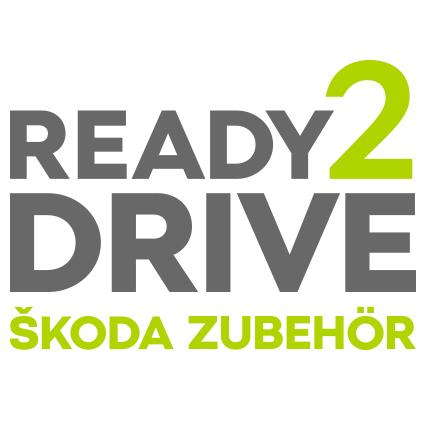 Ready2Drive. ŠKODA Zubehör.